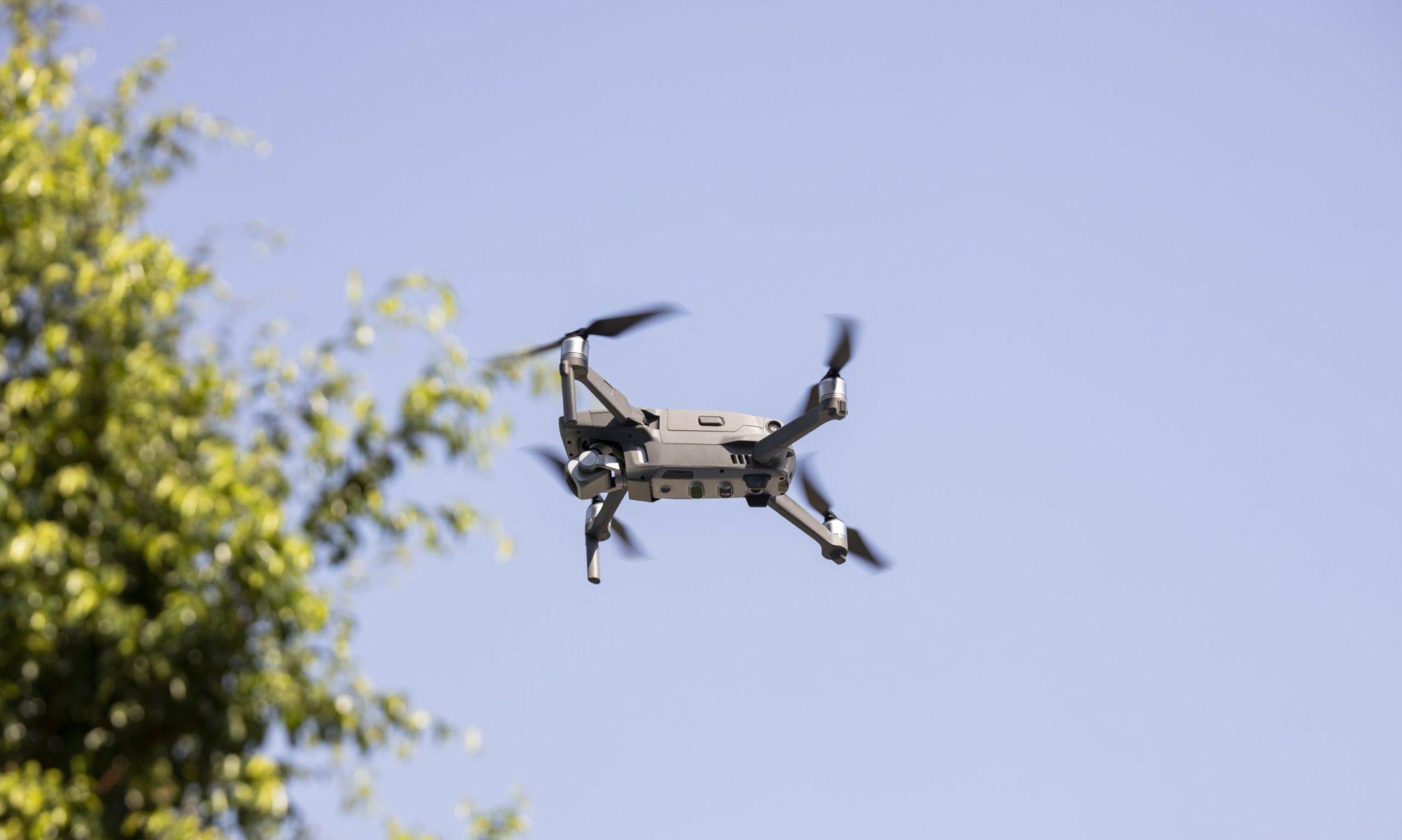 DronReality